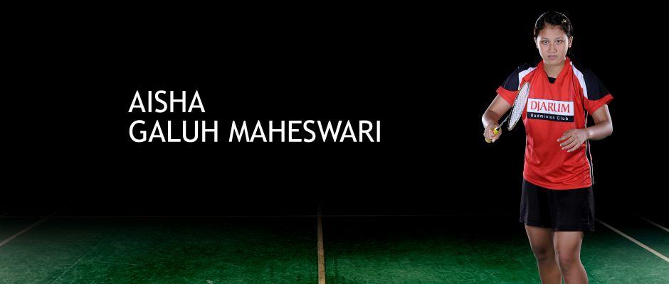 Aisha Galuh Maheswari