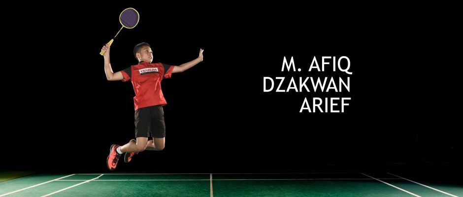 M. Afiq Dzakwan Arief