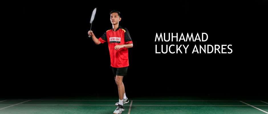 M. Lucky Andres Apriyanda
