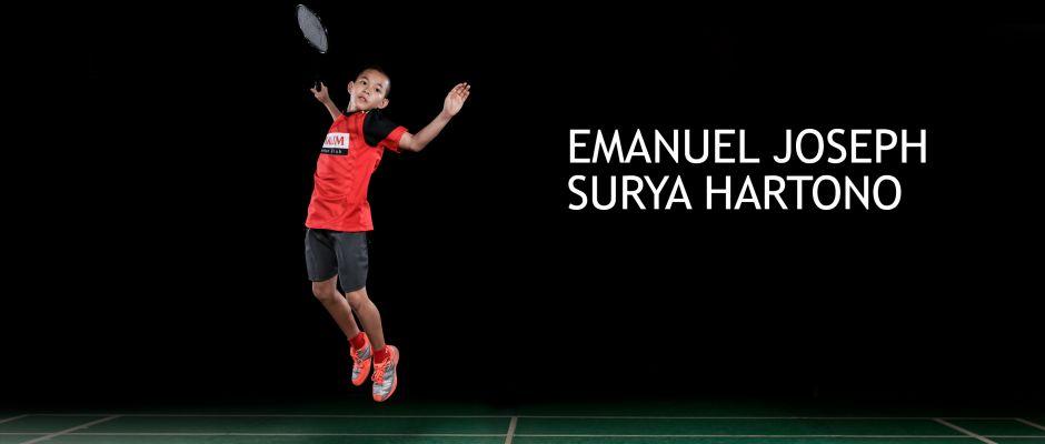 Emanuel Joseph Surya Hartono