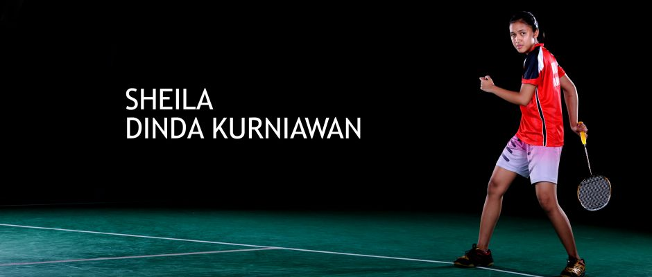 Sheila Dinda Kurniawan