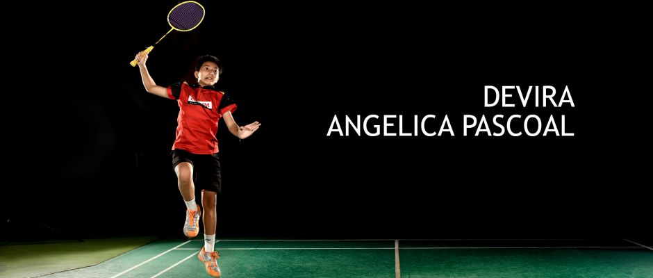 Devira Angelica Pascoal