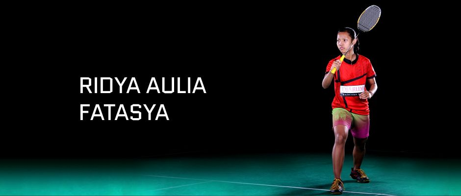 Ridya Aulia Fatasya