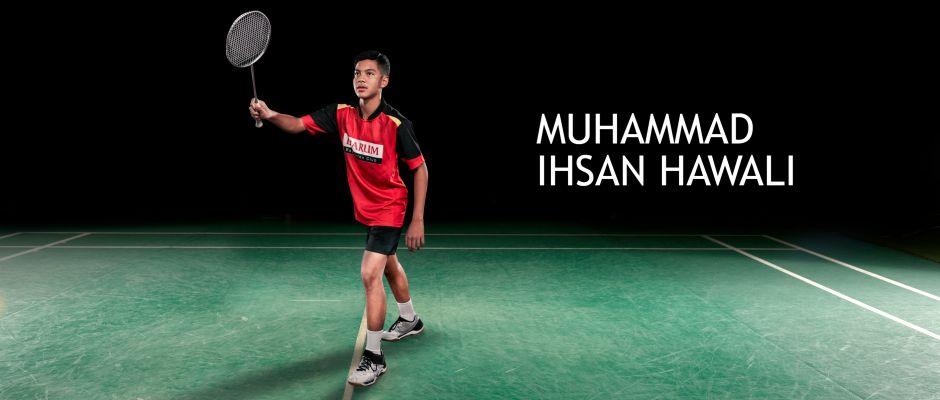 Muhammad Ihsan Hawali