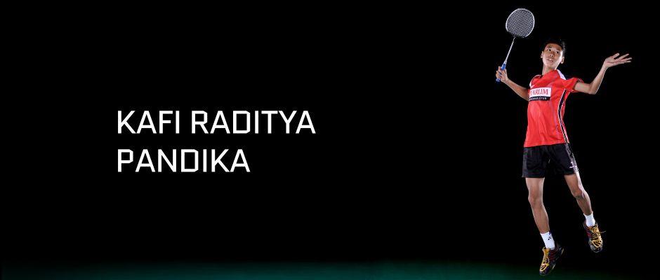 Kafi Raditya Pandika
