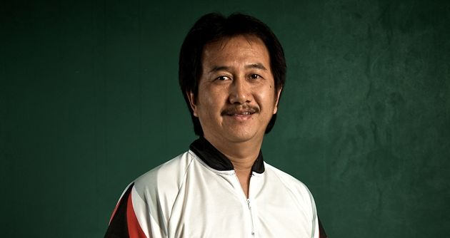 Eddy Prayitno
